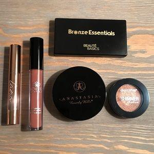 Anastasia Beverly Hills Highlighter &Bronze Bundle